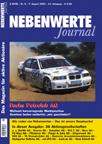 08-2003: Fuchs Petrolub