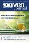 05-2016: Ruhe - Kraft - Rendite-Konzentrat