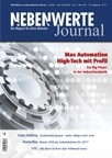 05-2017: Max Automation