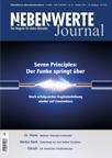 10-2014: Seven Principles